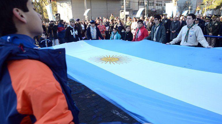Pechi y Gutiérrez destacaron el camino a la Independencia argentina