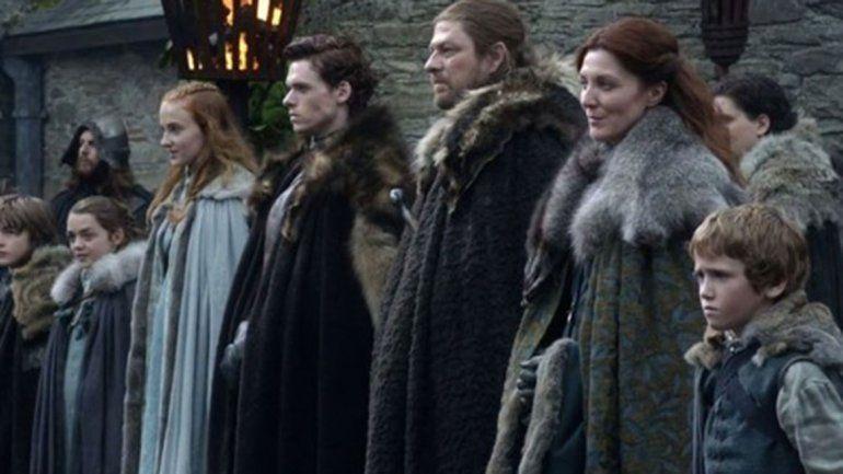 HBO confirma que la precuela incluirá a los Stark y los White walkers
