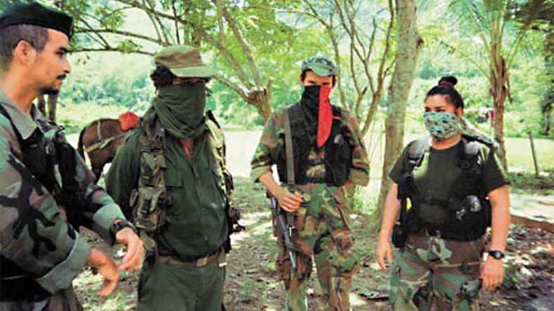 Grupo guerrillero de indígenas alerta a todo Paraguay
