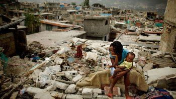 la onu exigio mas obras para resistir los desastres naturales