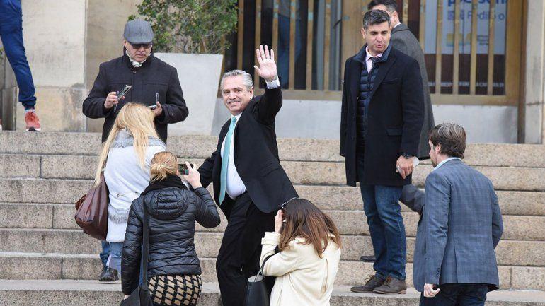 Fernández afirmó que sus dichos sobre el Memorandum fueron una opinión