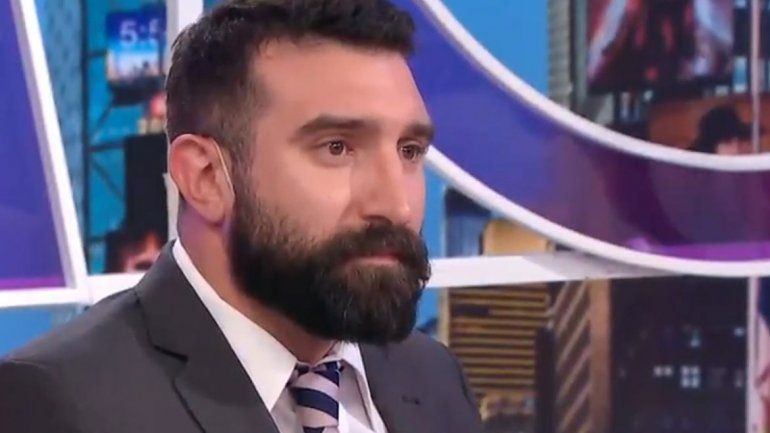 Caso Tinder: mediático abogado porteño pidió la absolución del violador condenado