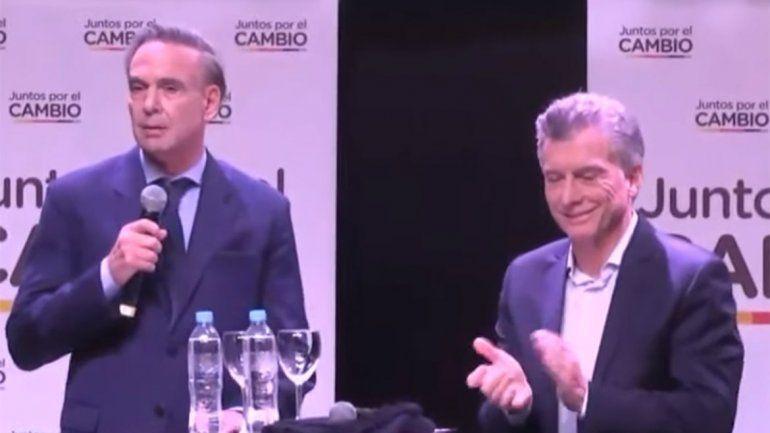 Macri: Estamos listos para gobernar por cuatro años más