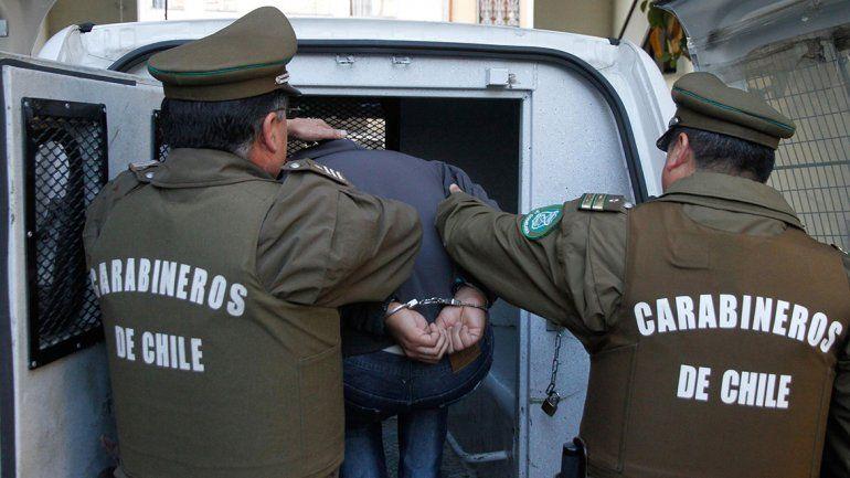 Dos mendocinos dejaron grave a un ladrón chileno