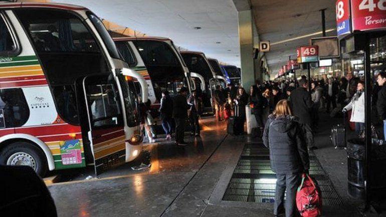 Córdoba: violaron a una azafata cerca de una terminal