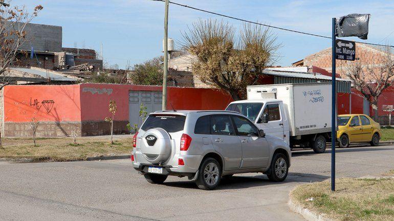 Calles del barrio Limay cambiarán a mano única