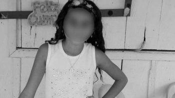 conmocion por la violacion y el crimen de una nena de 10 anos