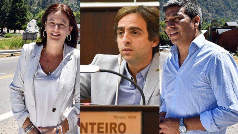 Juan Monteiro: No voy a entregar estos años de trabajo a un grupo de piqueteros