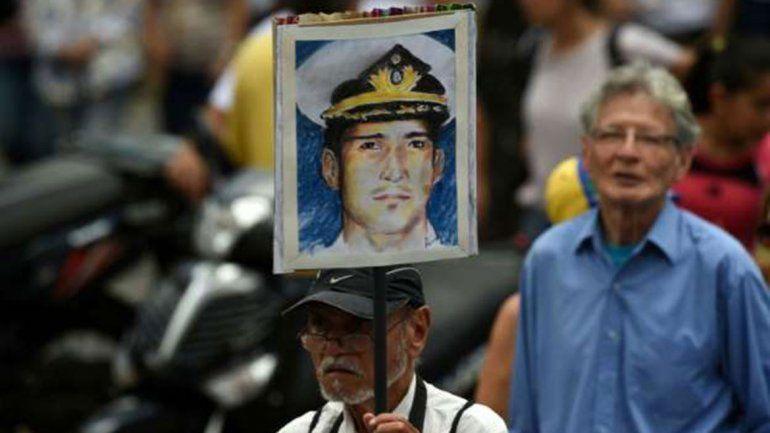 EE.UU. sanciona a Venezuela por la muerte del militar