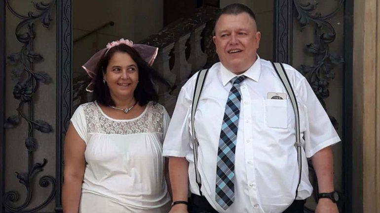 Mató a su esposa en una maratón de sexo sadomasoquista