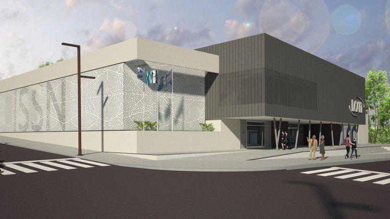 Licitan una nueva sede del ISSN para la ciudad de Zapala