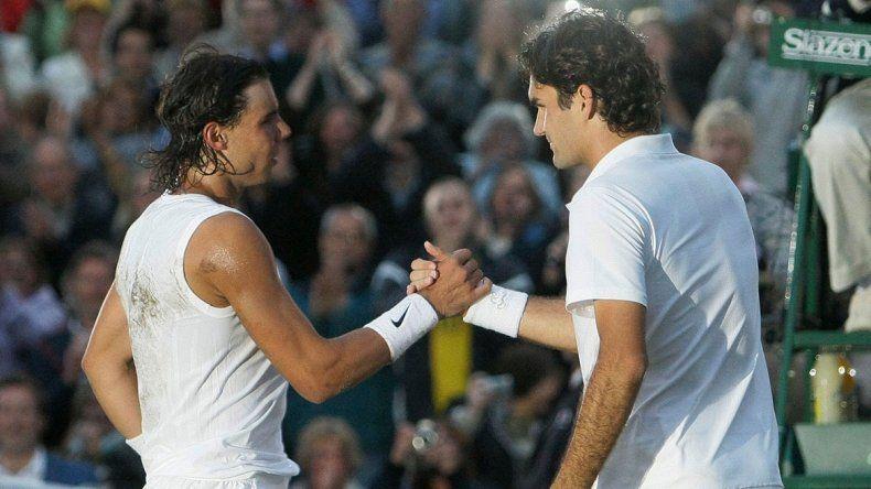 Otro clásico imperdible en la lujosa semi de Wimbledon