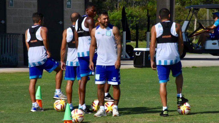 Últimas noticias del mercado de pases de la Superliga