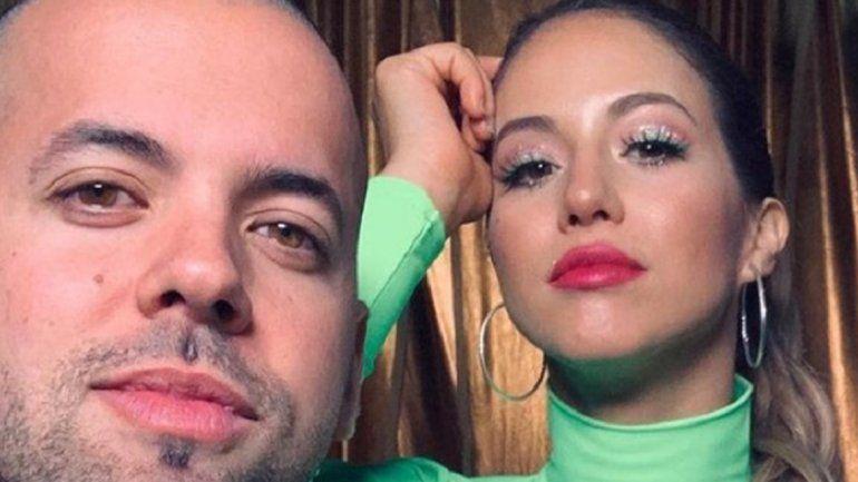 Flor Vigna confirmó su affair con Matias Napp: Nos confundimos