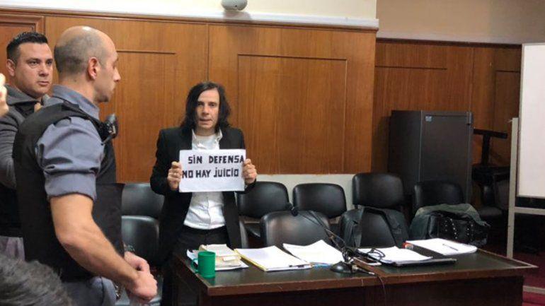 Cristian Aldana fue condenado a 22 años de cárcel