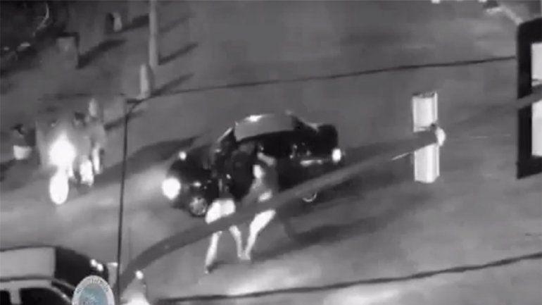 Murió el taxista golpeado tras una discusión de tránsito
