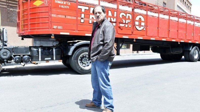 Julio Chávez le respondió a Rial por sus críticas
