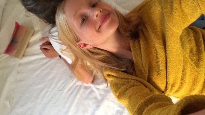 Millonaria heredera de 15 años se mató con un cuatri