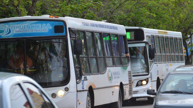 UTA convocó a un paro nacional para jueves y viernes