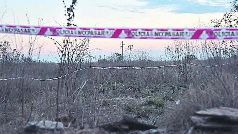 Hallan asesinada a una adolescente en Córdoba