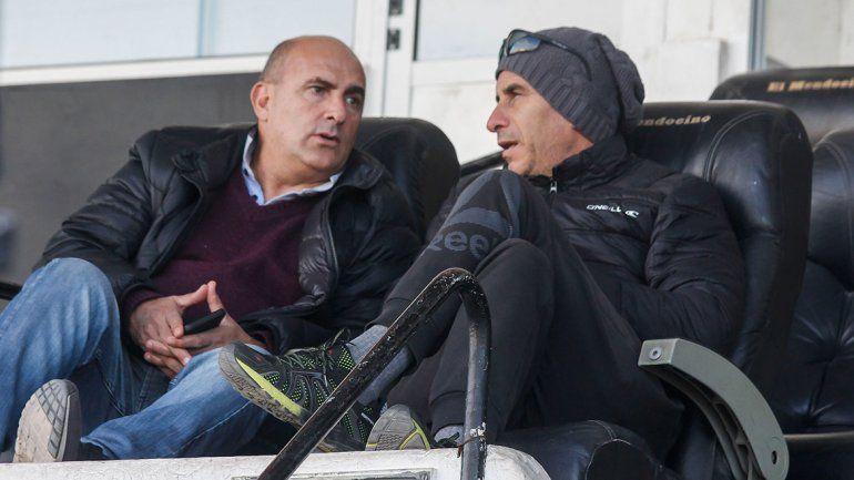 Escándalo en La Visera: le pegaron al ídolo Mingo Perilli