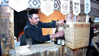 el sabor de la cerveza artesanal cautivo al norte de la provincia