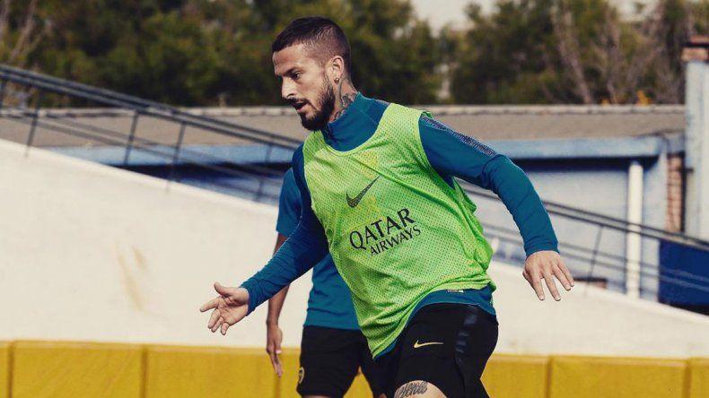 Benedetto acordó con el Olympique, ahora falta Boca