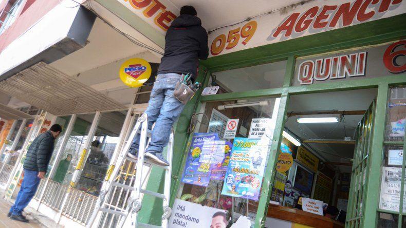 Cayeron tras robar 30 mil pesos de una quiniela en el Bajo