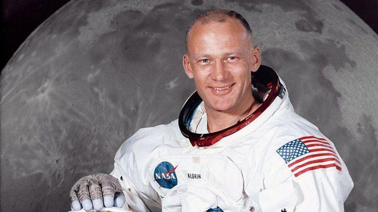 Homenaje por los 50 años del despegue del Apolo 11 hacia la Luna