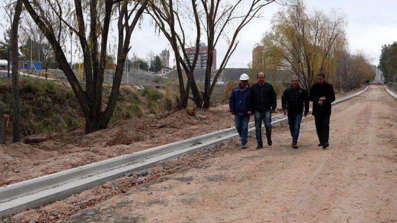El Parque del Este se comunicará con el puente carretero