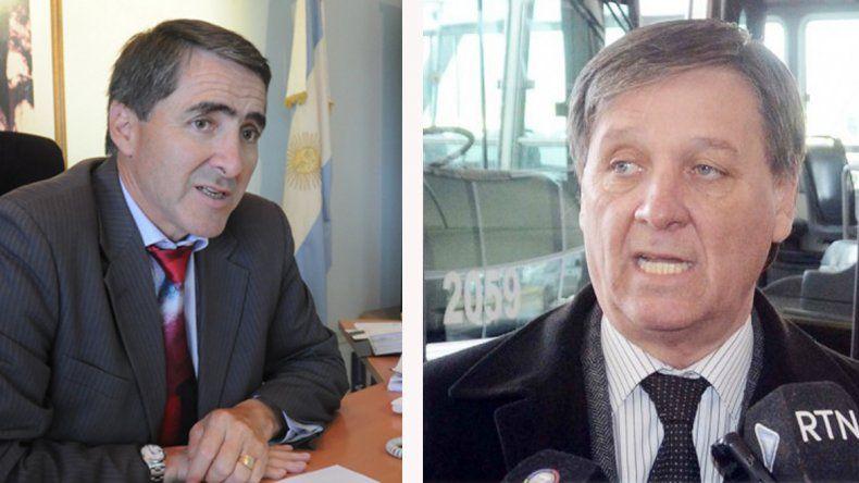 Paro UTA: el municipio pidió una mesa de negociación, pero se va a resolver en Nación