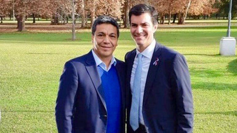 Urtubey visitará Neuquén en apoyo a los candidatos de Consenso Federal