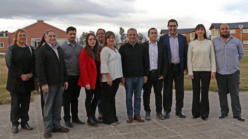 Pechi Quiroga aseguró que se viene una elección histórica