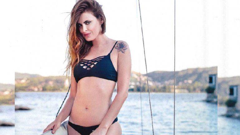 Silvina Luna confesó cuál fue el lugar más extraño donde tuvo sexo: Supera al viñedo