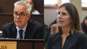 smoljan defendio el acuerdo: hay que evitar ser funcionales al mpn
