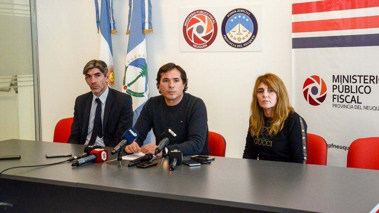 Gerez confirmó que el detenido es cómplice de los agresores del taxista