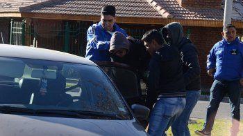 los asalta tacheros estan siendo acusados por el brutal ataque a pablo sanchez