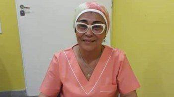 asesinaron a golpes a una ginecologa: buscan al agresor