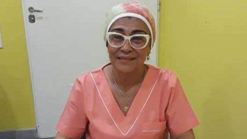 Asesinaron a golpes a una ginecóloga: buscan al agresor