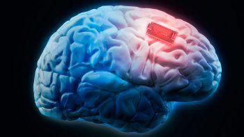 un chip para manejar la compu con el cerebro
