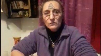 vidente dice saber que paso con un nene desaparecido