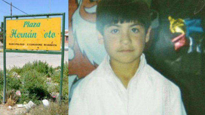 Vidente dice saber qué pasó con un nene desaparecido