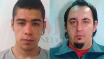 estos son los acusados de balear al taxista: tienen prision preventiva