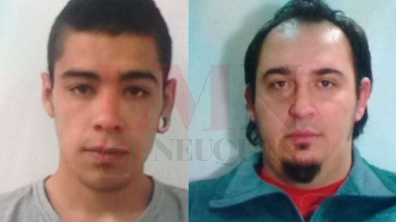Quedaron detenidos los acusados de balear al taxista neuquino