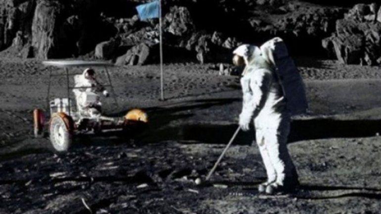 El programa Apolo: cuántas veces llegó el hombre a la Luna