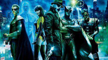 hbo presento el primer  trailer oficial de watchmen