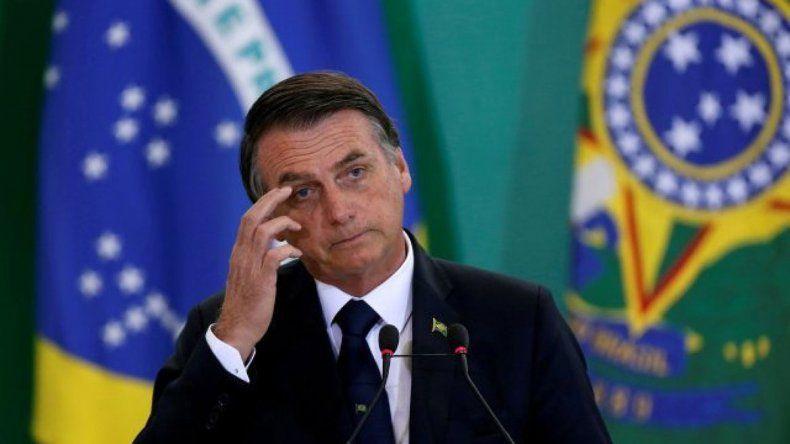 Solo una parte de Brasil sufre hambre