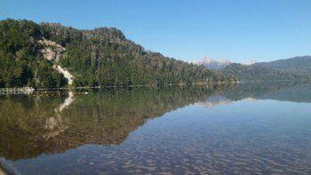 licitan una vez mas la  concesion del balneario lago espejo