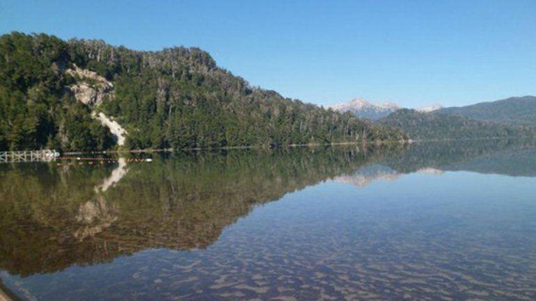 Licitan una vez más la  concesión del balneario Lago Espejo