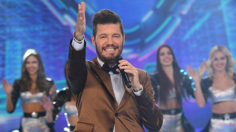 Gabriel Fernández, el productor enmascarado de Showmatch, mano a mano con LMN